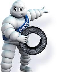 Breve storia di Michelin fabbricante di gomme