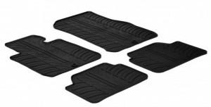 I tappetini gomma auto per proteggere il pavimento